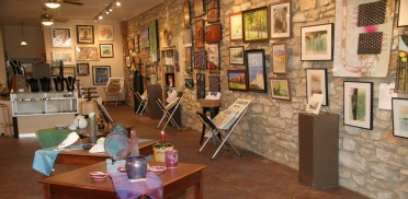 Discover Hannibal Art Galleries