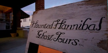 Ghost Tours In Hannibal MO