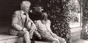 Tour Mark Twain's Hannibal