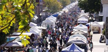 Events and Festivals Hannibal Missouri