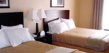 Places to Stay Hannibal Missouri