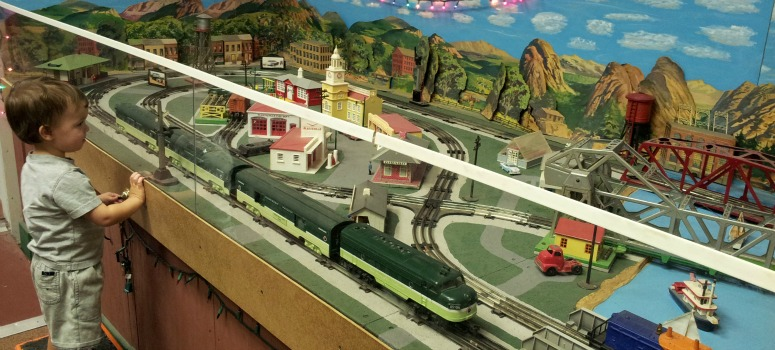 Big River Train Town Museum Visit Hannibal - Big river