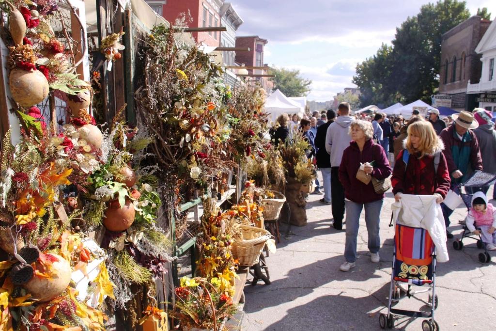 Craft Festivals  Missouri