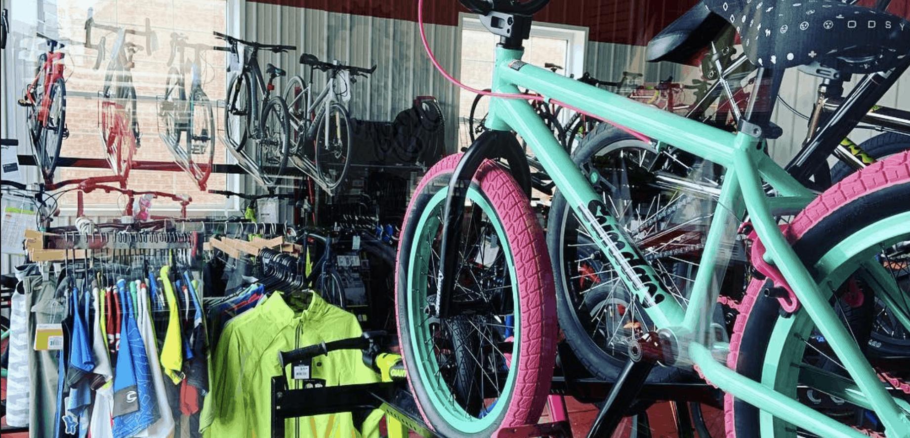 CoolByke, Bicycle Shop | Visit Hannibal